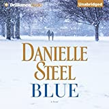 Bargain Audio Book - Blue