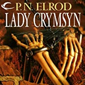 Lady Crymsyn: Vampire Files, Book 9 | P. N. Elrod