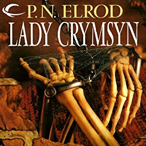 Lady Crymsyn Audiobook