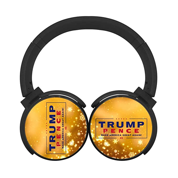 Best Earphones 2020 Amazon.com: New Trend Donald Trump 2020 Bluetooth Wireless