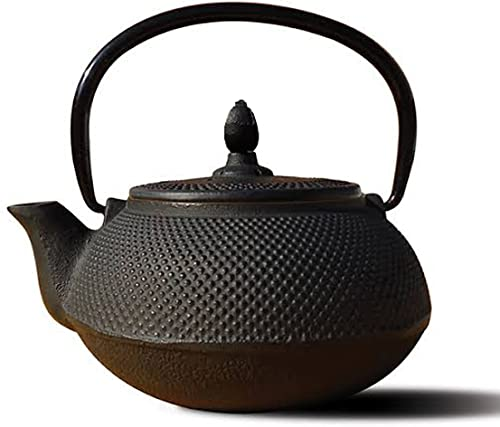 Happy Sales Cast Iron Teapot