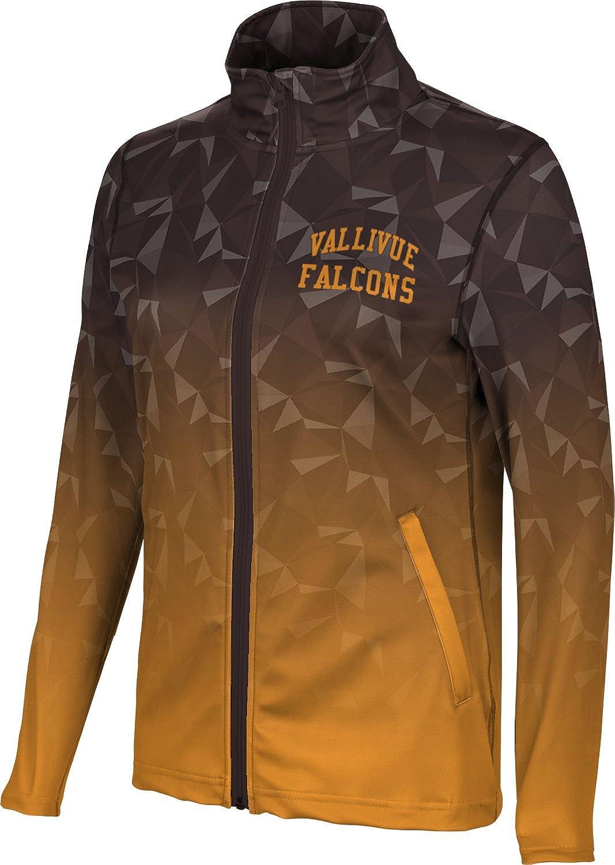 ProSphere Women's Vallivue High School Maya Full Zip Jacket