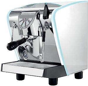 PhilipsNuova Simonelli Musica Pour Over Tank Version Lux Espresso Machine MMUSICALUX01