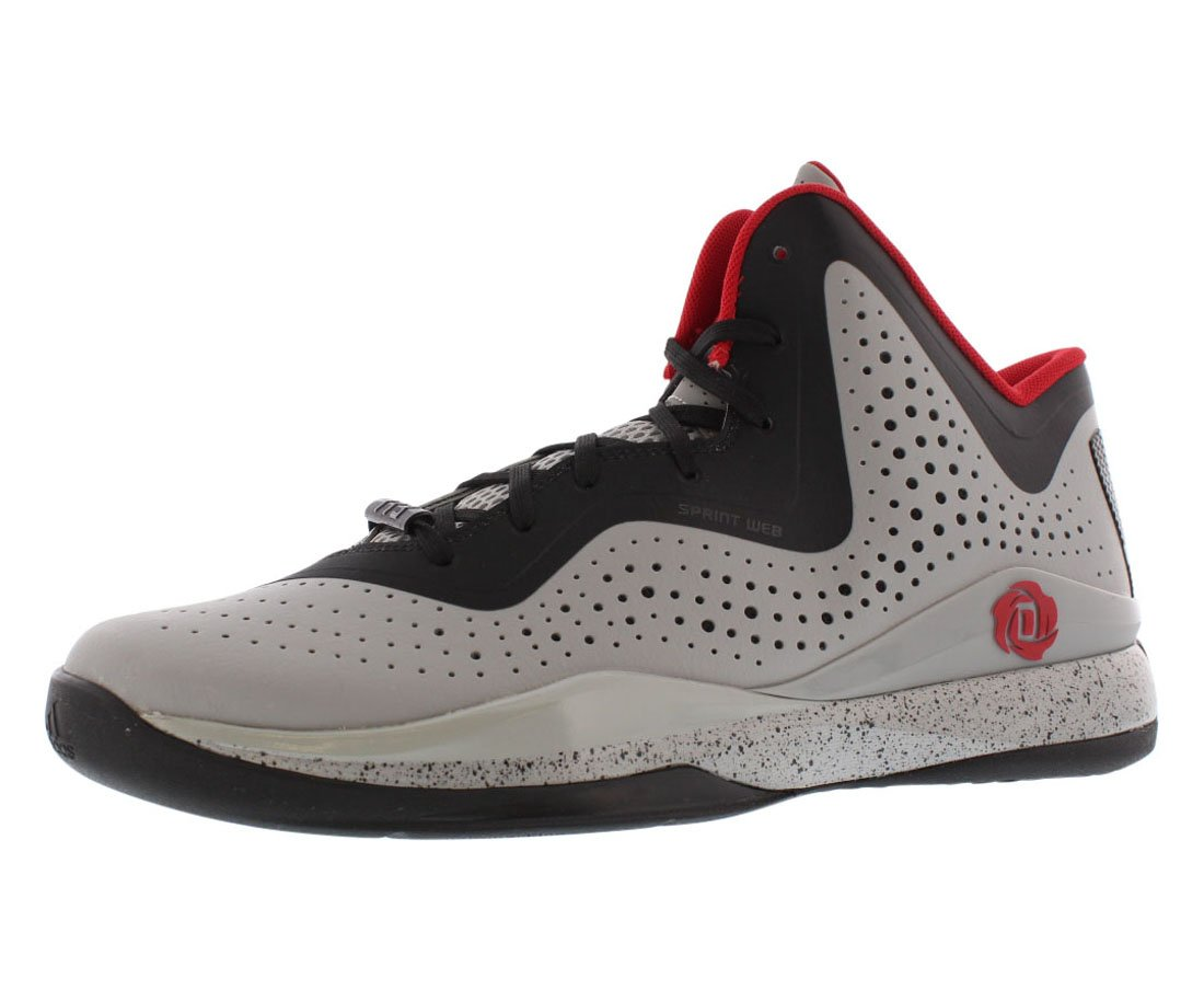 901f10780c71 Galleon - Adidas D Rose 773 III Basketball Men s Shoes Size 12.5