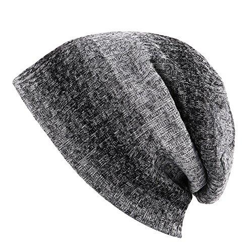 Navidad Halloween Otoño o sombreros jefe calentito Black Hat MASTER beanie gorro Set Invierno tejer sombrero Marina q51Hdq