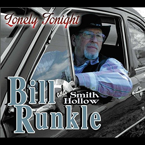 Lonely Tonight Bill Runkle product image