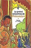 """Afficher """"L'Ecole d'Agathe n° 18 Le grand spectacle de Mamadou"""""""