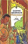 L'école d'Agathe, Tome 18 : Le grand spectacle de Mamadou par Pakita