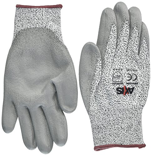 Radians, Inc. RWG530M Radians Rwg530 Axis Cut Protection Level 3 Work Glove, Medium