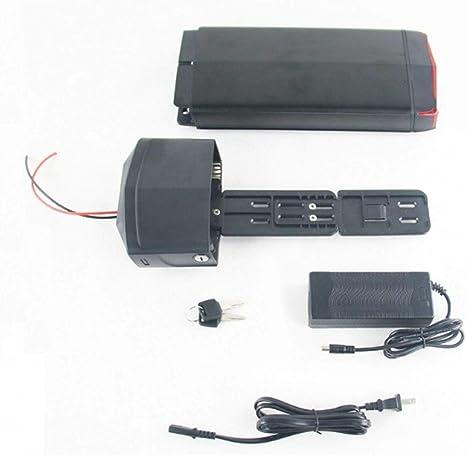 E-Bike - Batería para Bicicleta eléctrica (36 V, 12,5 Ah, 450 WH ...