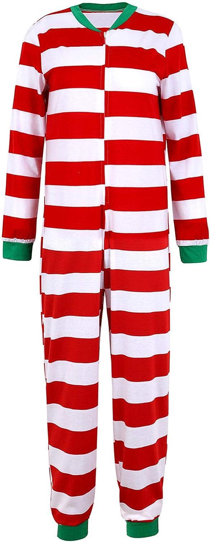 seasonfcostume Couples Christmas Pajamas for Family Christmas ...