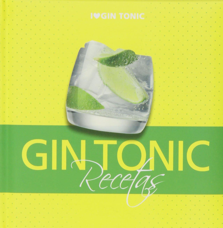GIN TONIC (CAJA DE REGALO) (Spanish) Paperback – 2013