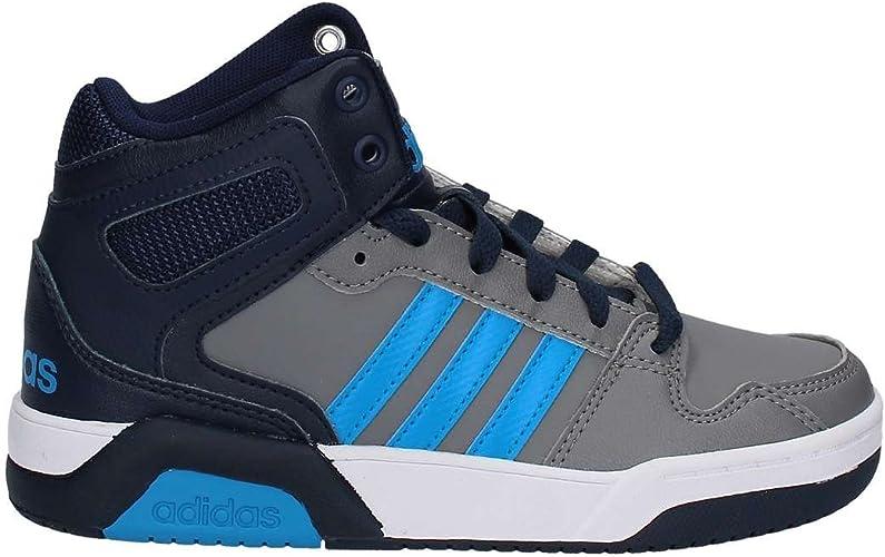 adidas Bb9tis K, Chaussures de Sport Mixte Enfant: