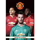 manchester united f c advent calendar with chocolates. Black Bedroom Furniture Sets. Home Design Ideas