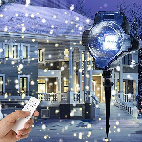 1000 Led Light Projector - 8