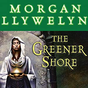 The Greener Shore Audiobook