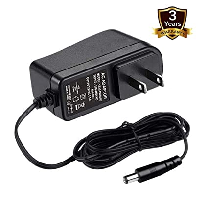 Strivy Ac Dc Adapter For Hurricane Spin Scrubber Brush Rechargeable Turbo Scrubber Telebrands Corp Hurricane Spin Scrubber Brush Hss1 Hssi Jf Dy085030