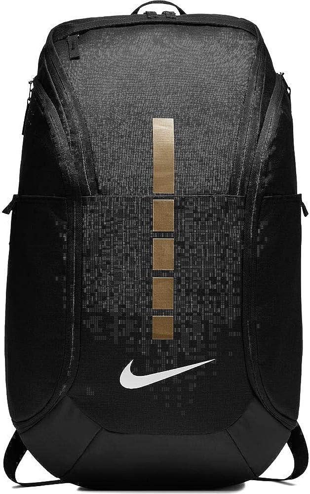 Nike Unisex Hoops Elite Backpack Basketball Kansas City Mall Pro Elegant
