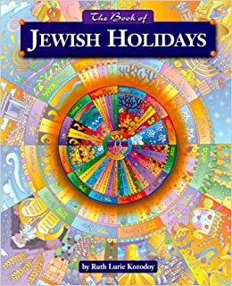 what are the jewish holidays