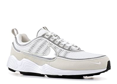 a2dab50d4ce991 Nike Air Zoom Spiridon '16, Chaussures de Fitness Homme, Multicolore (White/