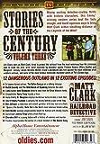 Matt Clark Railroad Detective - Stories Of The Century, Volume 3
