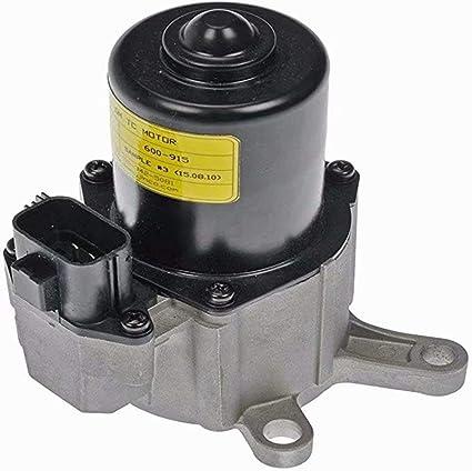 Motor de cambio de caja de transferencia OEM 5143786AA: Amazon.es ...
