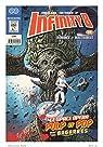 Infinity 8, tome 1 : Romance et Macchabées par Bertail