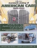 Standard Catalog of American Cars 1805-1942