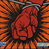 St Anger (Explicit Version)
