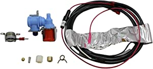 Dometic 3108706.9729 Solenoid Water Valve Kit 8/10 Cu. Ft. Refrigerators