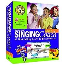 Carry-A-Tune Technologies Singing Coach Kidz