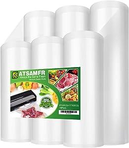 Premium!! ATSAMFR 6 Pack 8