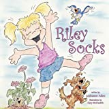 Riley Socks, Leahanne Allen, 1605942049