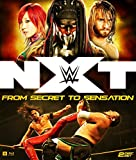 Buy WWE: NXT - From Secret to Sensation [Blu-ray]