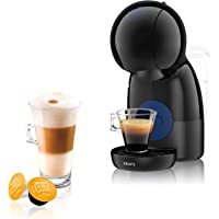 Krups Nescafé Dolce Gusto Piccolo XS, YY4202FD Koffiezetapparaat, multidrinks, intuïtief, druk 15 bar, Eco-modus
