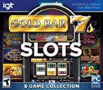 Encore Software IGT Slots Gold Bar 7'...