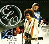 Live London 1976 by Electric Light Orchestra (2010-10-14)