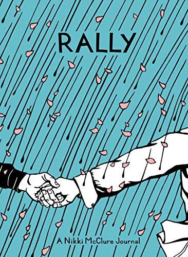 Rally: A Nikki McClure Journal