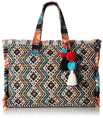 Steve Madden Keegs, Blue/Multi by Steve Madden