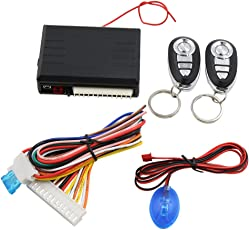 Car Alarm Systems Amazon Com