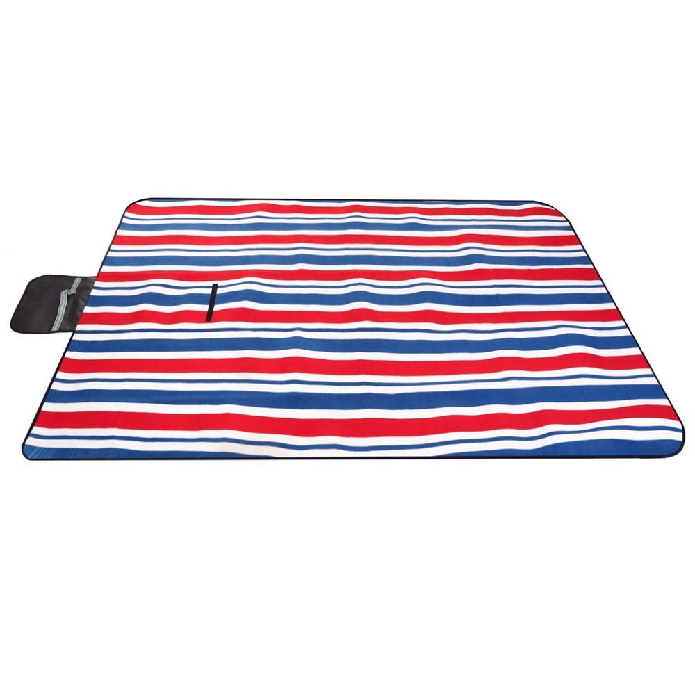 Outdoor Camping Picnic Mat Moisture-Proof Crawling Mat Thick Tent Pad