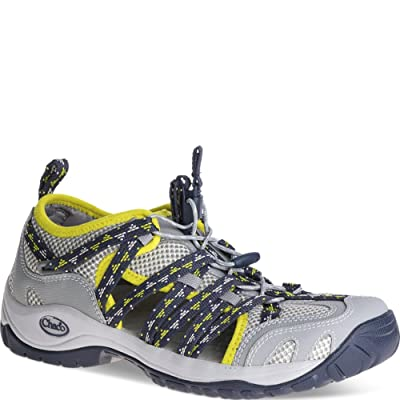 Chaco Outcross Pro Lace Women 7 York Eclipse | Hiking Shoes