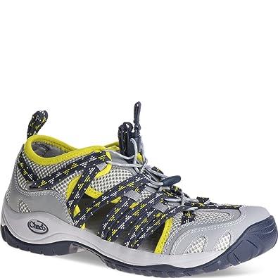 adace532ec902c Amazon.com | Chaco Outcross Lace Women's Shoe | Hiking Shoes