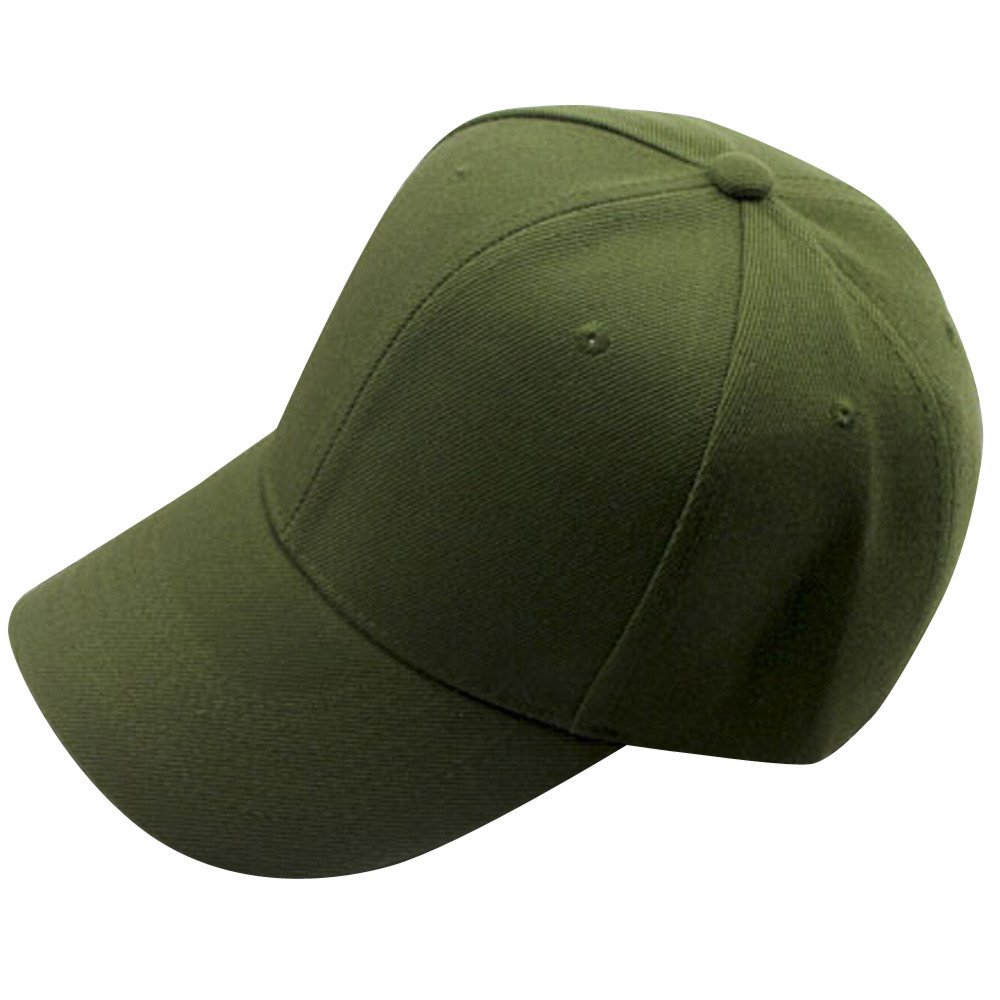 perfectCOCO Unisex Classic Baseball Cap-Snapback Hat-Hip Hop Adjustable Caps