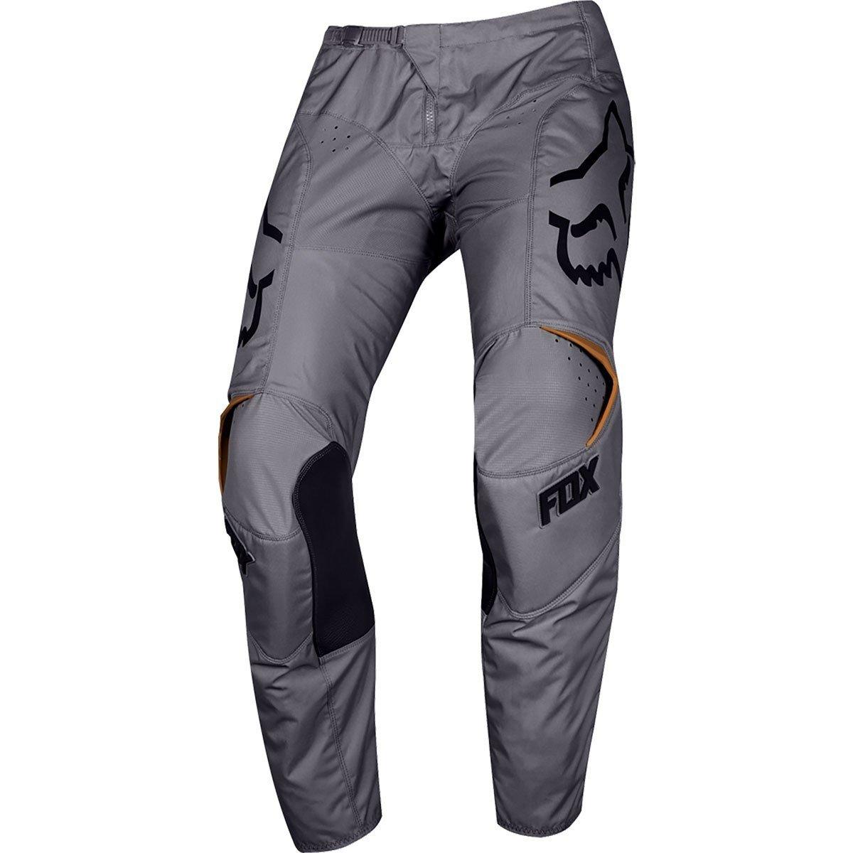 Fox Racing 180 Przm Men's Off-Road Motorcycle Pants - Stone / 30 by Fox Racing (Image #1)