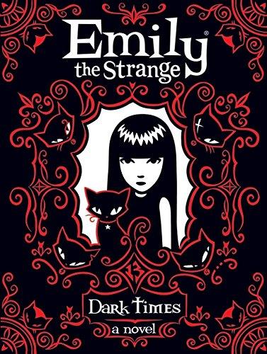 Emily the Strange: Dark Times by HarperCollins