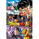 1000 piece jigsaw puzzle Dragon Ball super Chimubirusu vs team Shan pa (50x75cm)