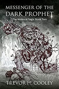 Messenger Of The Dark Prophet by Trevor H. Cooley ebook deal