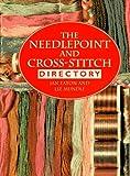 Needlepoint and Cross-Stitch Directory, Stella Edwards, 0785804986