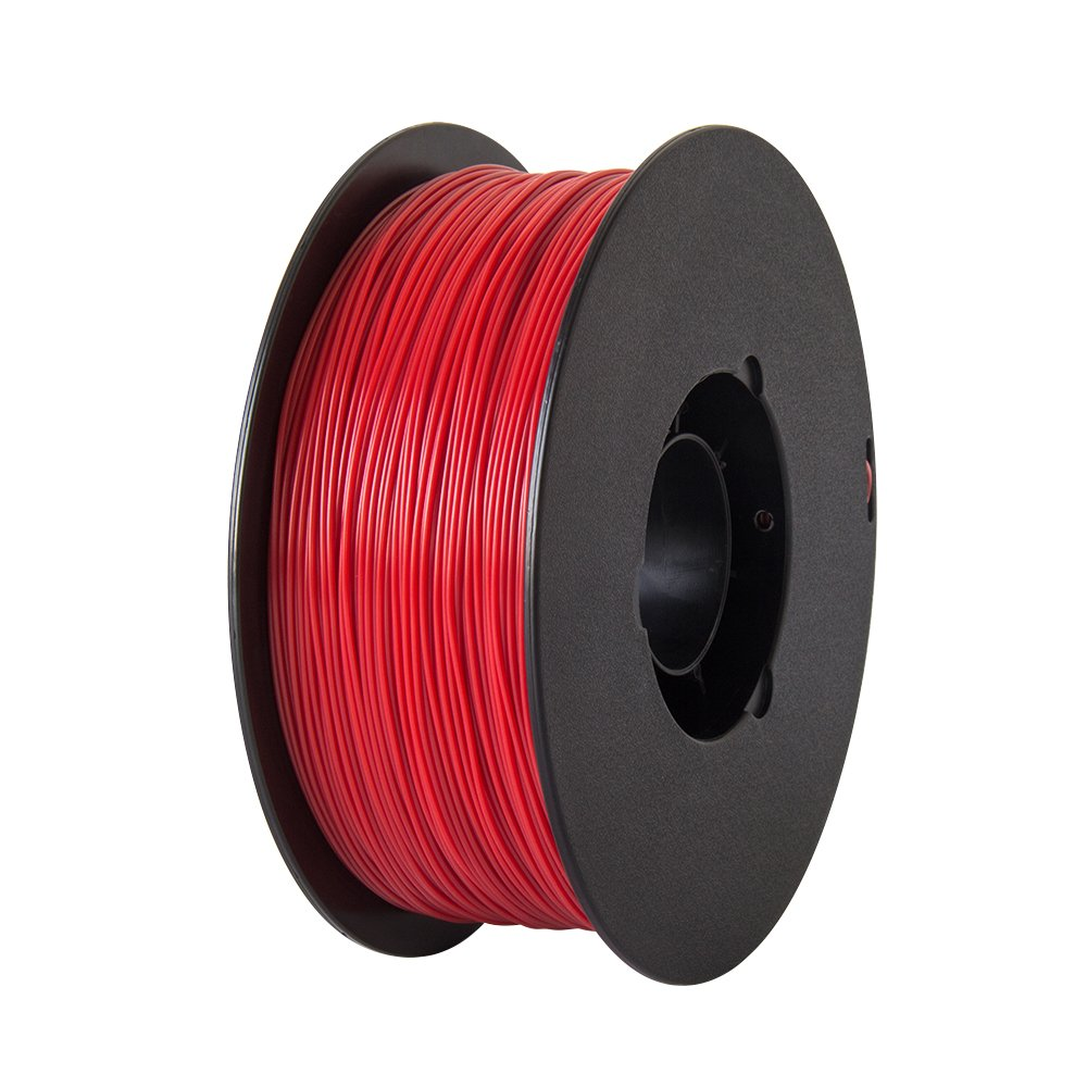 FLASHFORGE 3D Printing Filament ABS 1.75mm 1KG/roll for Creator Series(black) Zhejiang Flashforge 3D Technology Co. Ltd. ABS5